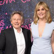 Emmanuelle Seigner: La muse et femme de Roman Polanski, époustouflante de beauté
