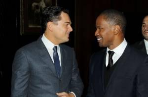 Leonardo DiCaprio et Jamie Foxx : Nouvelles retrouvailles flingues à la main