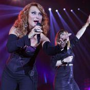 Stars 80 : Julie Piétri, Jean-Luc Lahaye et Sabrina assurent un show explosif