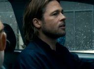 World War Z : Le film de tous les défis pour Brad Pitt