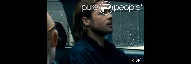 Extrait du film World War Z :