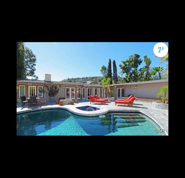 L'acteur Joe Manganiello s'est offert cette sublime maison de Los Angeles pour la somme de 1,8 million de dollars.