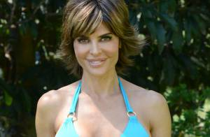 Lisa Rinna : 49 ans et toujours aussi fière de sa silhouette sexy en maillot