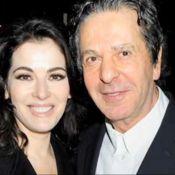 Charles Saatchi et Nigella Lawson divorcent, le scandale s'aggrave
