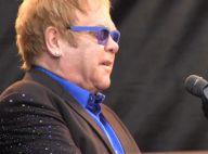 Elton John: Victime d'une vilaine appendicite, il annule concerts... et caprices