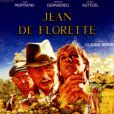 """""""Affiche du film Jean de Florette"""""""