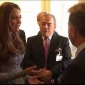 Kate Middleton et son royal baby : Premières rumeurs d'accouchement...