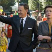 Tom Hanks : En Walt Disney dans 'Saving Mr. Banks', prêt pour un 3e Oscar