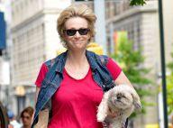 Jane Lynch : En plein divorce, elle garde le sourire
