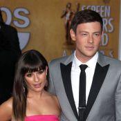 Mort de Cory Monteith : Lea Michele, sa petite amie, est ''dévastée''