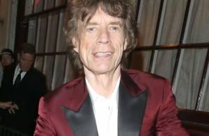 Mick Jagger : Avec les femmes de sa vie, il fête ses 70 ans...