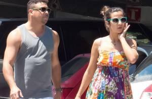 Ronaldo: Vacances avec sa belle Paula et ses enfants, malgré une relation tendue