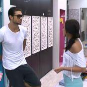Secret Story 7 : Julien et Guillaume font chacun une déclaration à Emilie !