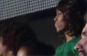 Michelle Obama et ses filles : Spectatrices chic et VIP pour Beyoncé à Chicago