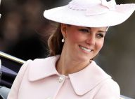 Kate Middleton est à la maternité de St Mary, prête à accoucher du royal baby !