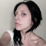 Lady Gaga : Girl next door, la diva excentrique s'affiche sans maquillage