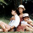 Bande-annonce du film L'Effrontée de Claude Miller avec Charlotte Gainsbourg et Bernadette Lafont