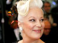 Mort de Bernadette Lafont : Pluie d'hommages pour l'inoubliable comédienne
