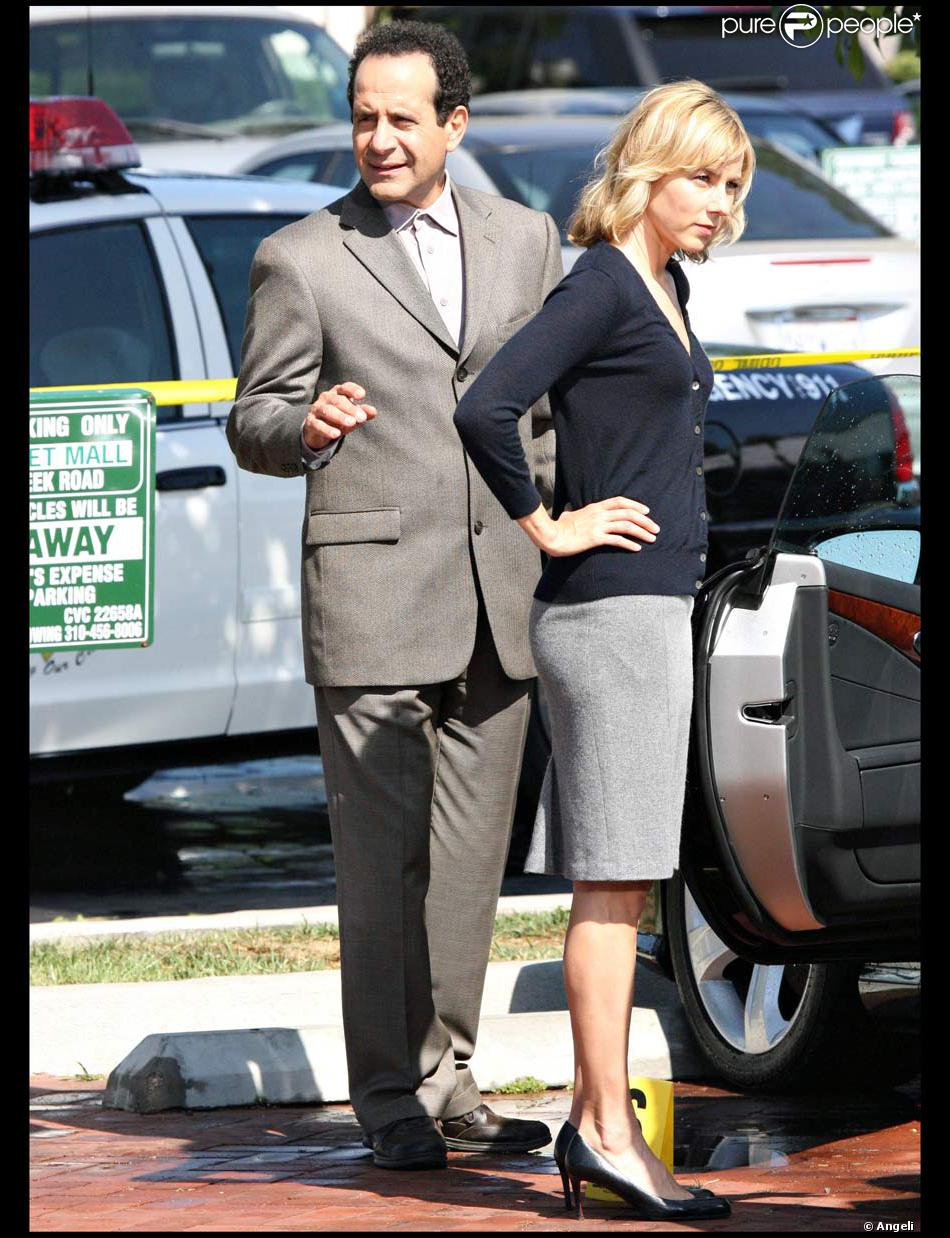 Traylor Howard et Tony... Carey Mulligan Divorce