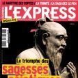 Sinéad O'Connor s'est confié au magazine  L'Express , daté du 31 juillet 2013.