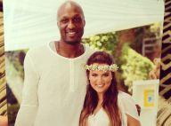 Khloe Kardashian et Lamar Odom : Un séjour romantique pour sauver leur mariage