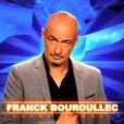 Franck Bouroullec dans  The Best : Le meilleur artiste  sur TF1, le vendredi 2 août 2013.