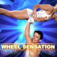 Wheel Sensation dans  The Best : Le meilleur artiste  sur TF1, le vendredi 2 août 2013.