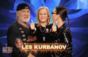 The Best : Les Kurbanov en finale, une déesse des airs et un peintre prodigieux