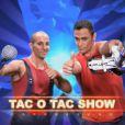Les Tac-o-Tac Show dans  The Best : Le meilleur artiste  sur TF1, le vendredi 2 août 2013.