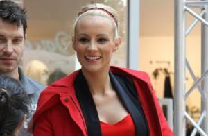 Elodie Gossuin, enceinte de jumeaux : Ce sera sa dernière grossesse
