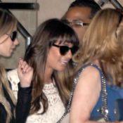 Lea Michele va mieux : Dimanche festif pour la jeune femme endeuillée