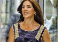 La princesse Mary sublime modeuse en Fashion week, le prince Frederik plébiscité