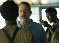 Tom Hanks : Pris en otage dans 'Capitaine Phillips' de Paul Greengrass