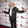 Richard Branson à Las Vegas, le 22 avril 2013.