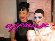 Lady Gaga : Un show de transformistes et un bain de foule avec son nouveau look