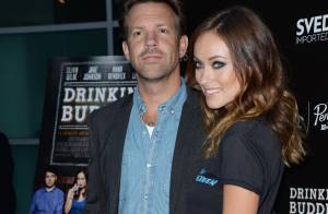Jason Sudeikis, amoureux de la sublime Olivia Wilde, lâche Jennifer Aniston