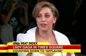 Lady Gaga : Coup de flip, elle pète un plomb contre Perez Hilton !