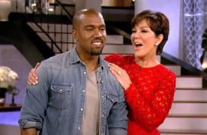 Kanye West change d'avis et dévoile une photo de sa petite North !