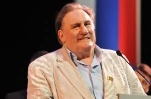 Gérard Depardieu, sa pendaison de crémaillère : Grosse fête prévue en Belgique !