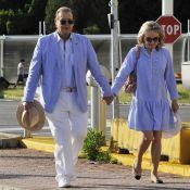 Roger Moore : Un James Bond romantique en parfaite osmose avec sa Kiki, 71 ans