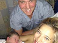 Michael Bublé : Papa pour la première fois et comblé aux côtés de sa Luisana !
