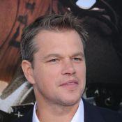 Matt Damon sur tous les fronts : Sa 1re réalisation, Batman, Interstellar...