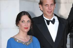 Andrea Casiraghi et Tatiana Santo Domingo, le mariage : Bonheur et discrétion