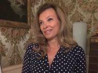 Valérie Trierweiler à la télévision : Elle apprécie les conseils de Carla Bruni