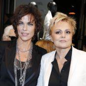 Muriel Robin : ''Avec Anne, on sait déjà ce qu'on portera pour notre mariage''