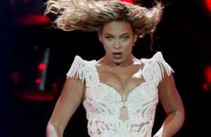 Beyoncé : Royale et divine, Queen B. dans toute sa splendeur à Philadelphie