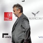 Luc Besson et l'argent : Ressuscité après avoir frôlé le pire