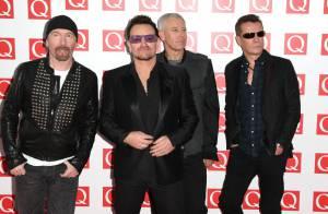 U2 : Adam Clayton a épousé la belle Mariana... déjà enceinte ?
