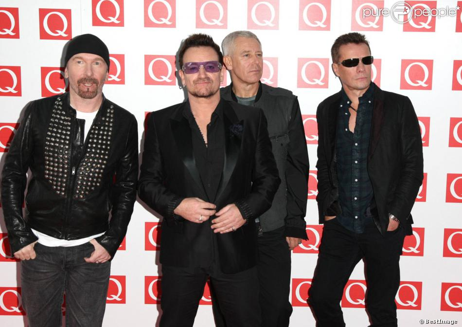U2 site de rencontre