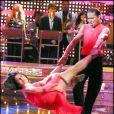 Carmen Martinez-Bordiu, mère de Louis de Bourbon, avait participé en 2006 à un télé-crochet de danse.